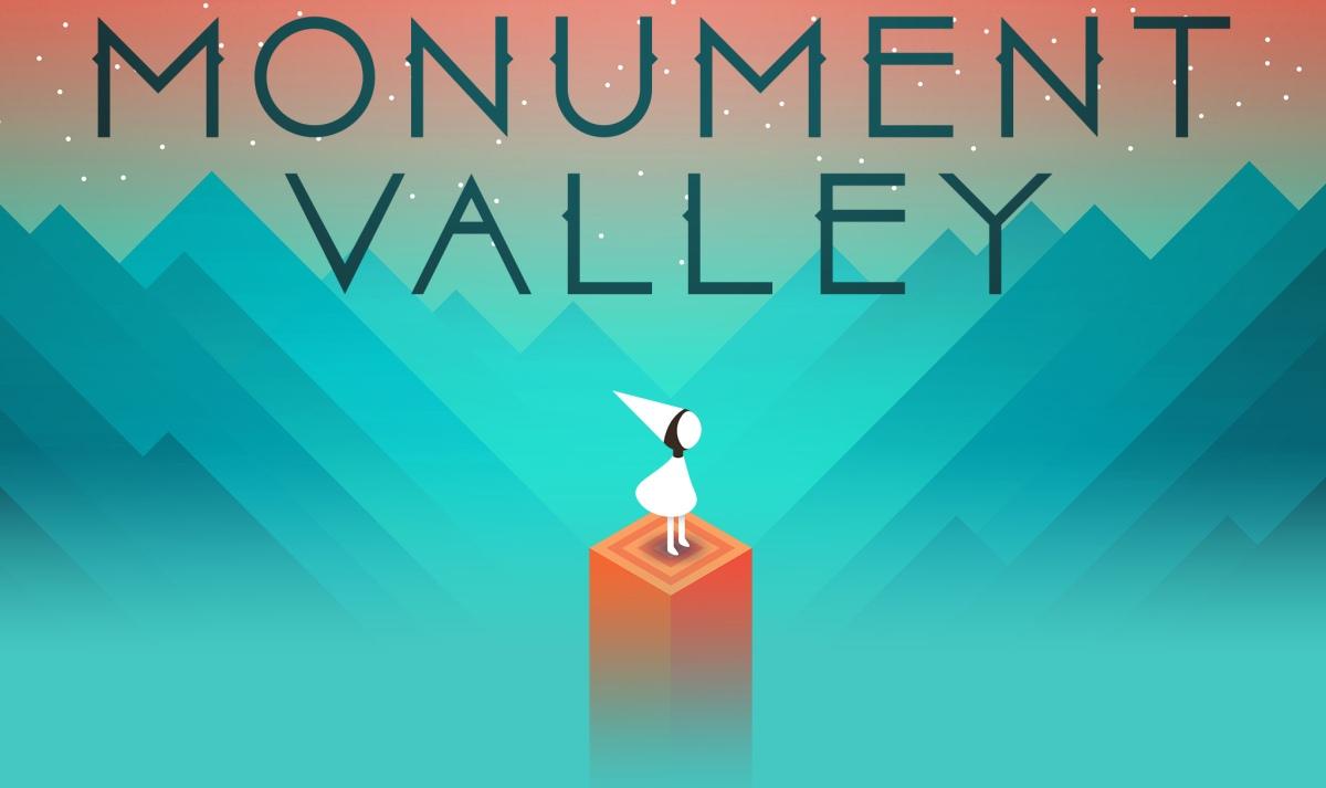 """Savaitės nemokama """"App Store"""" aplikacija – žaidimas """"Monument Valley"""""""