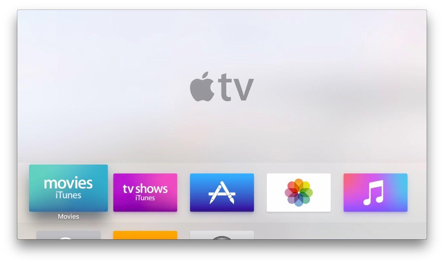 """Kaip nufotografuoti arba įrašyti """"Apple TV"""" ekrano vaizdą?"""