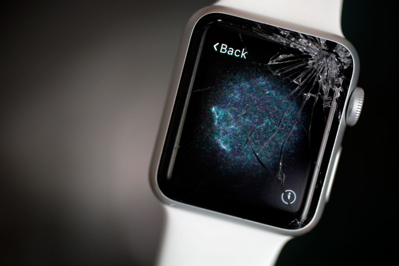 "Skilęs ""Apple Watch"""