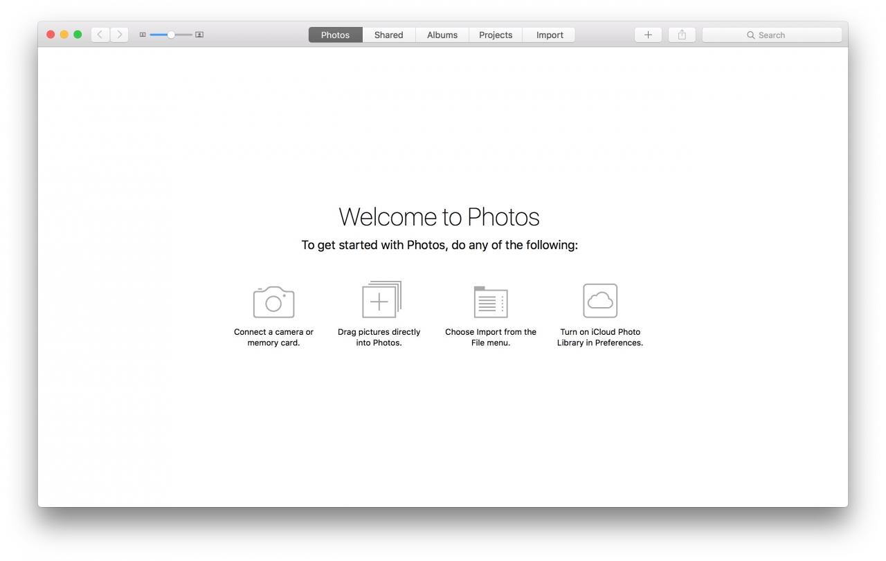 """Programa """"Photos"""""""