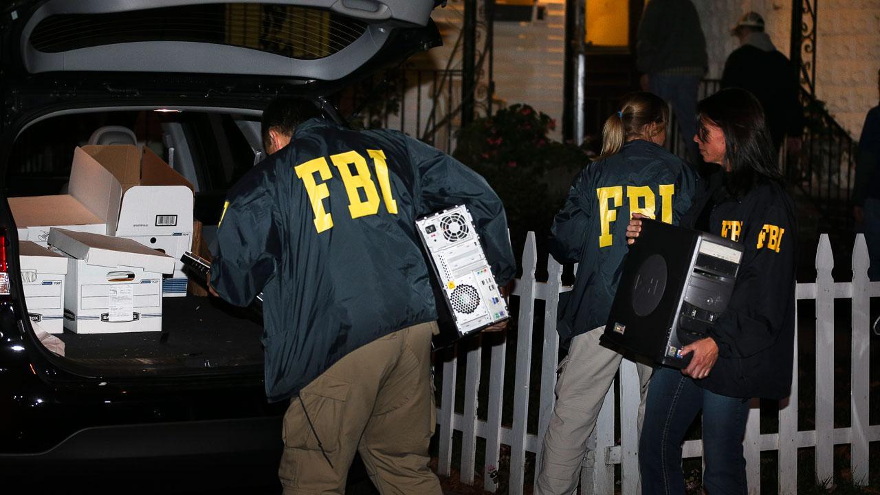FTB agentai