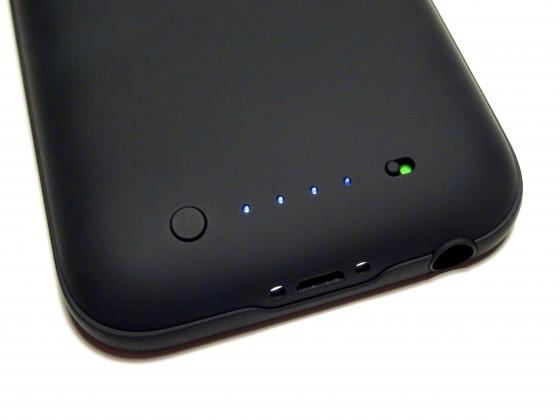 Specialus mygtukas baterijos išjungimui ir įjungimui. / iTouch.lt nuotr.