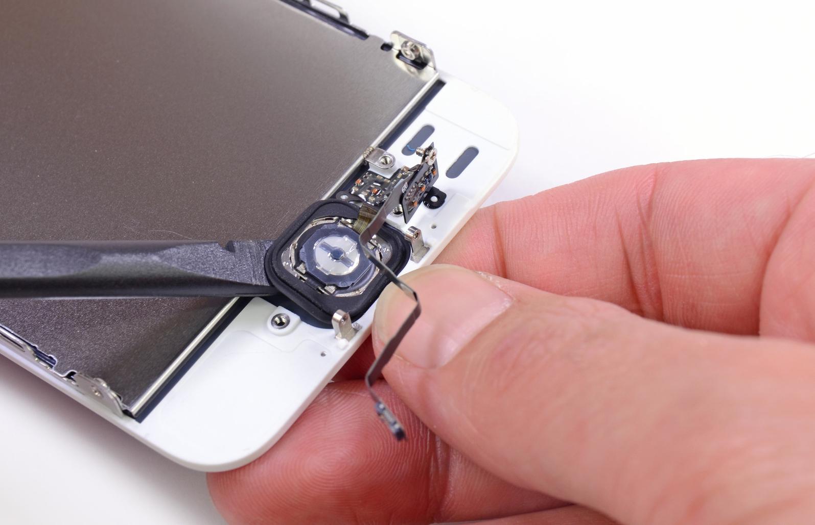 """""""Error 53"""": """"Apple"""" gali tekti keliauti į teismą"""
