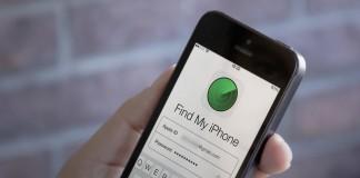 """Find My iPhone"""