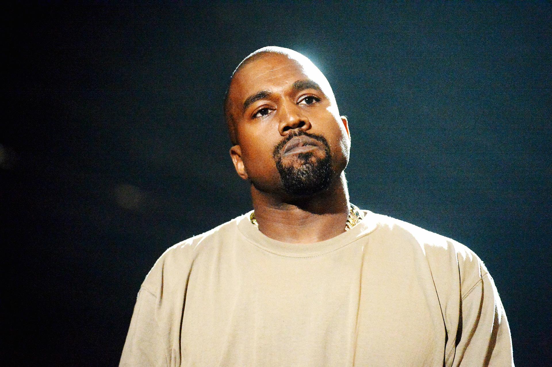 """Reperis Kanye Westas nenori matyti savo albumo prieinamo """"Apple Music"""""""