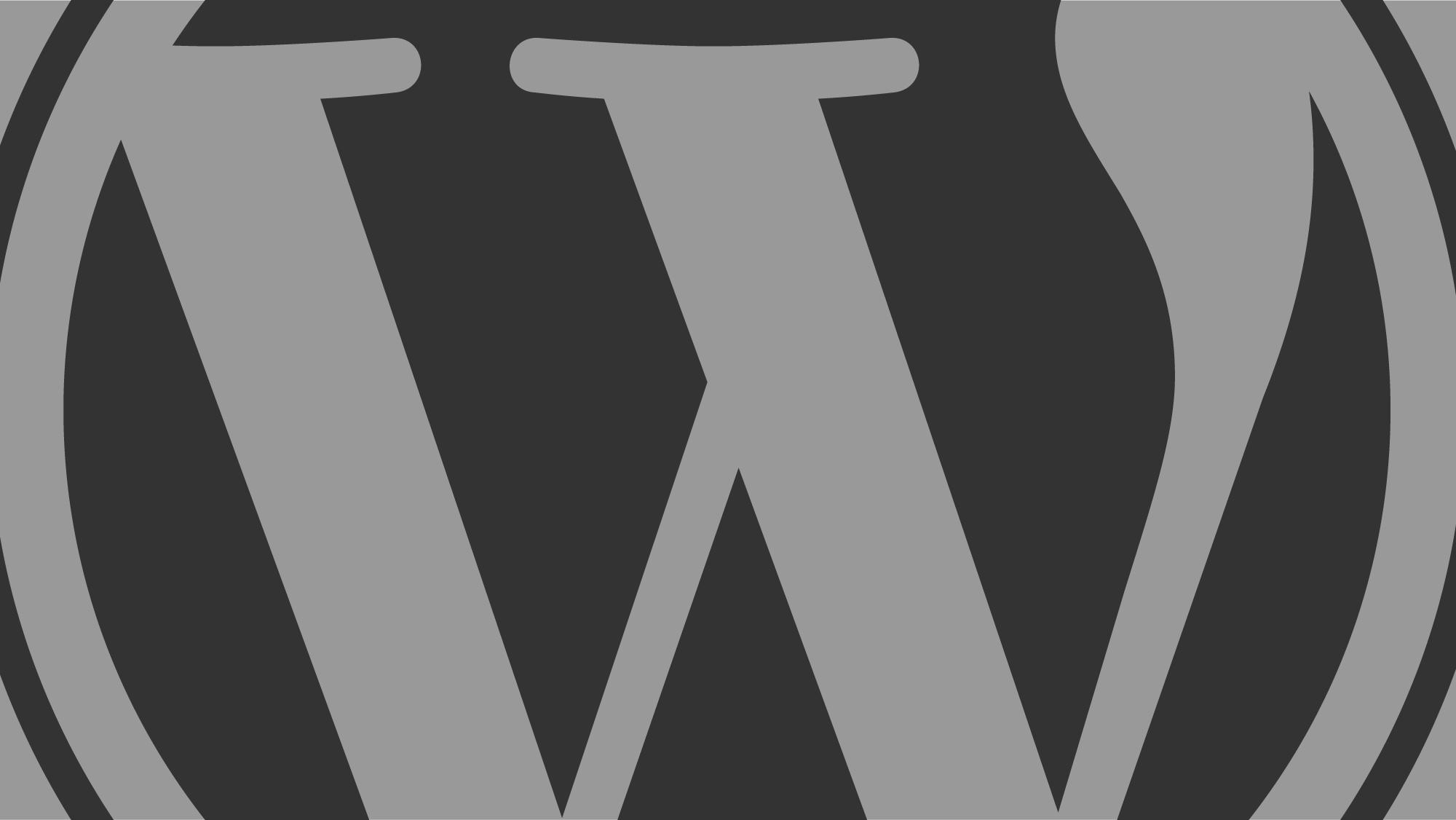 """""""WordPress"""" aplikacija nuo šiol leis kurti svetaines ir keisti dizainus"""