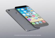 """iPhone 7"" konceptas"