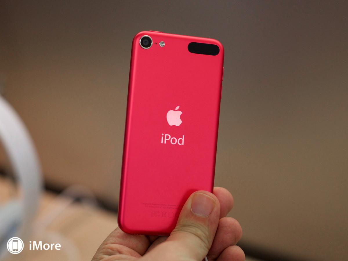 """""""iPhone 5se"""" – sidabrinės, pilkos ir rožinės spalvų?"""