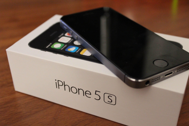 """Naujas 4 colių įstrižainės ekraną turintis """"iPhone"""" – su 12 megapikselių kamera?"""
