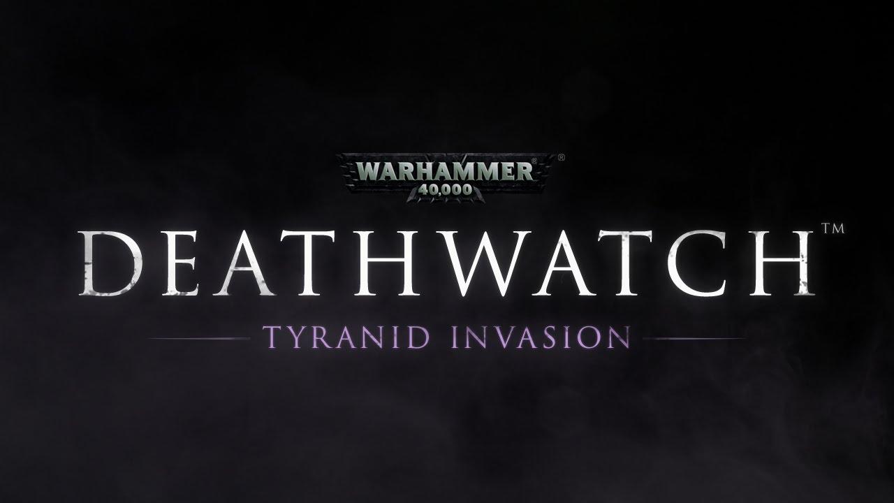 """Savaitės nemokama """"App Store"""" aplikacija: žaidimas """"Warhammer 40,000: Deathwatch: TyranidInvasion"""""""