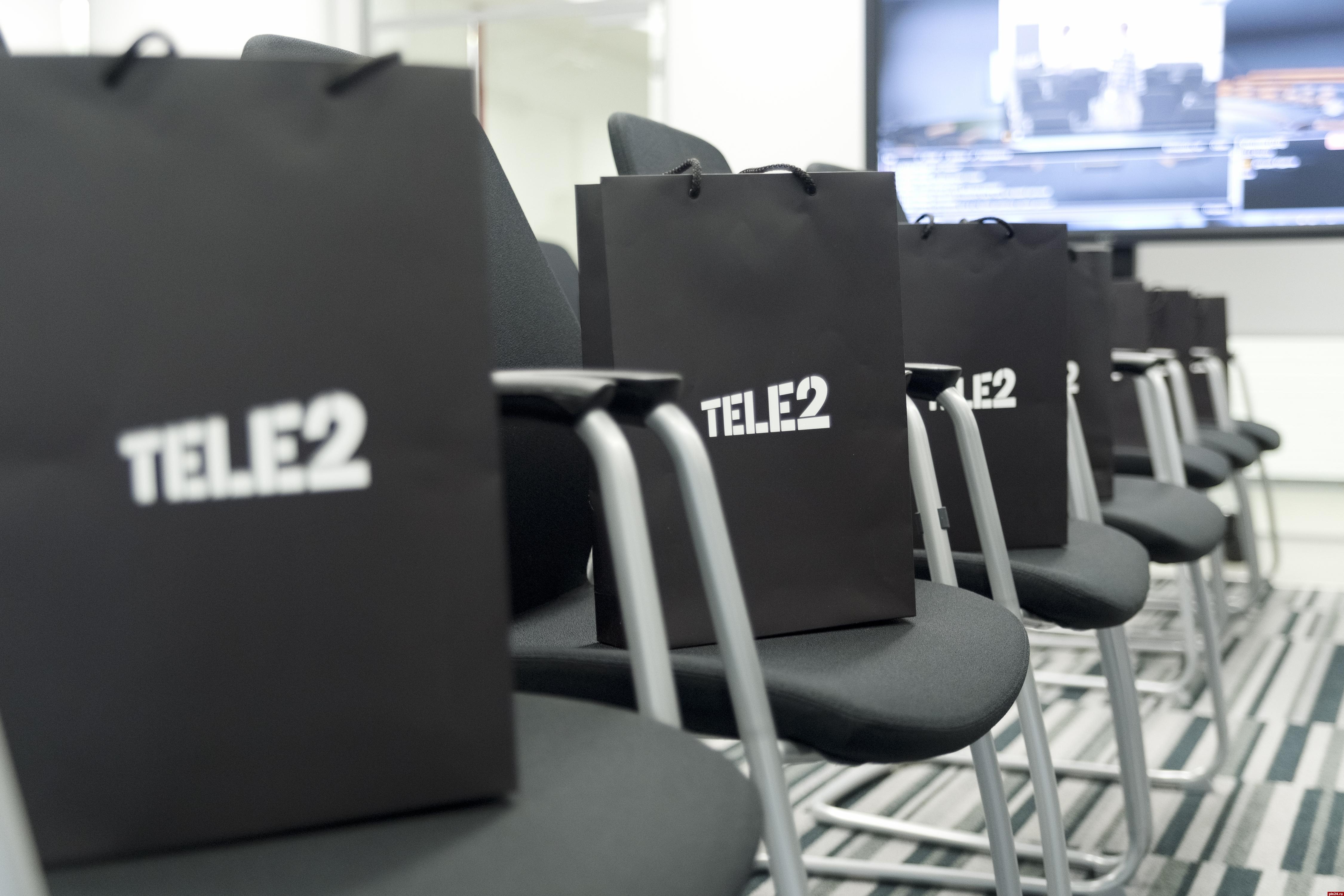 """Tele2"" taps oficialiu ""Apple"" atstovu?"