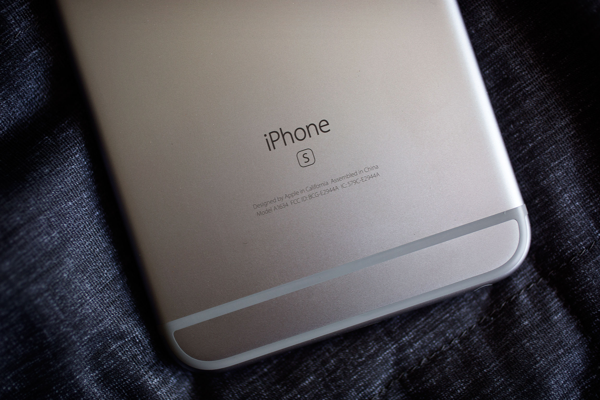 """Ką reiškia raidė """"i"""" kiekvieno """"Apple"""" produkto pavadinime?"""