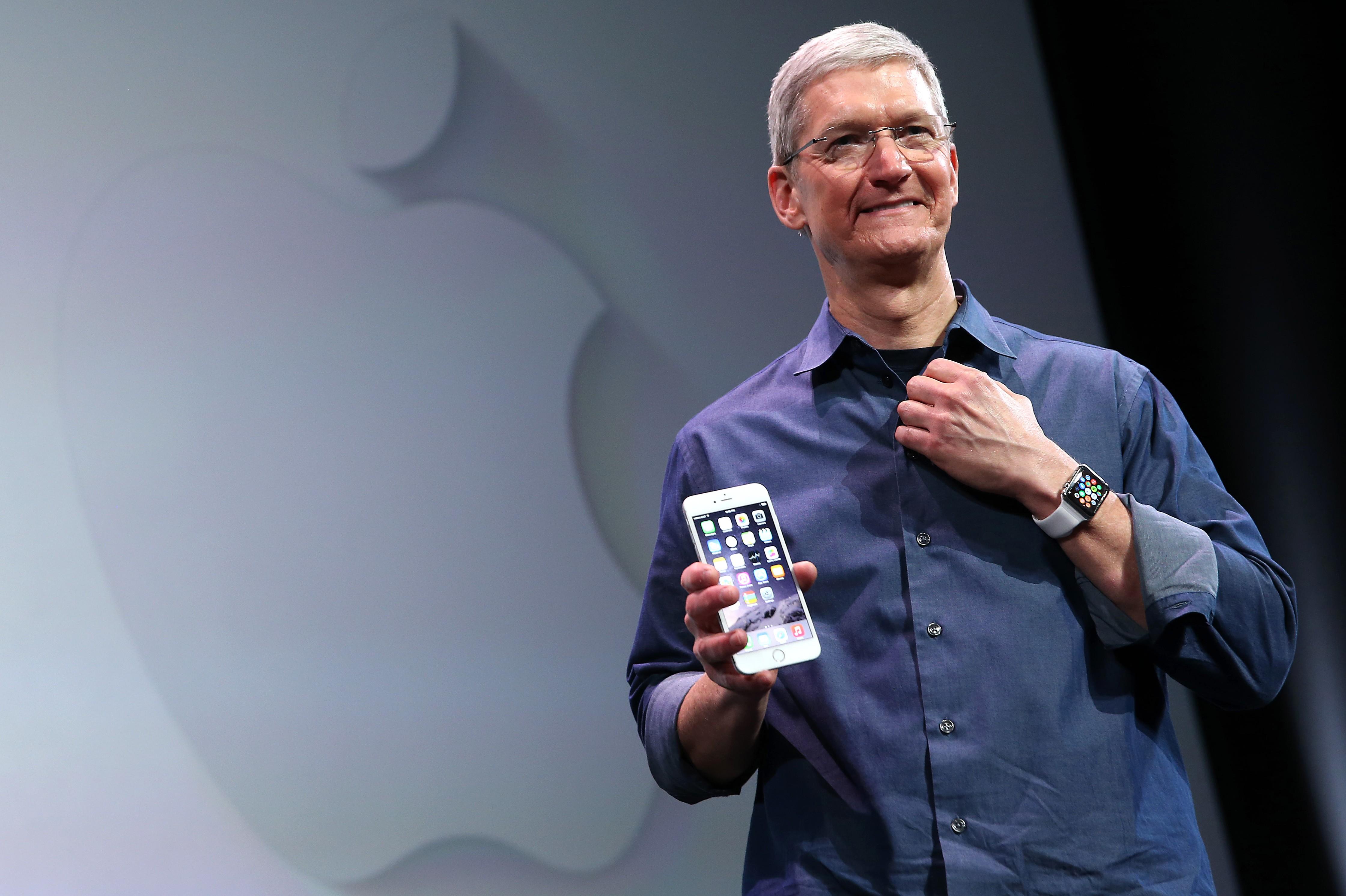 """Viskas, ko galima tikėtis iš """"Apple"""" kovo 21 dieną"""