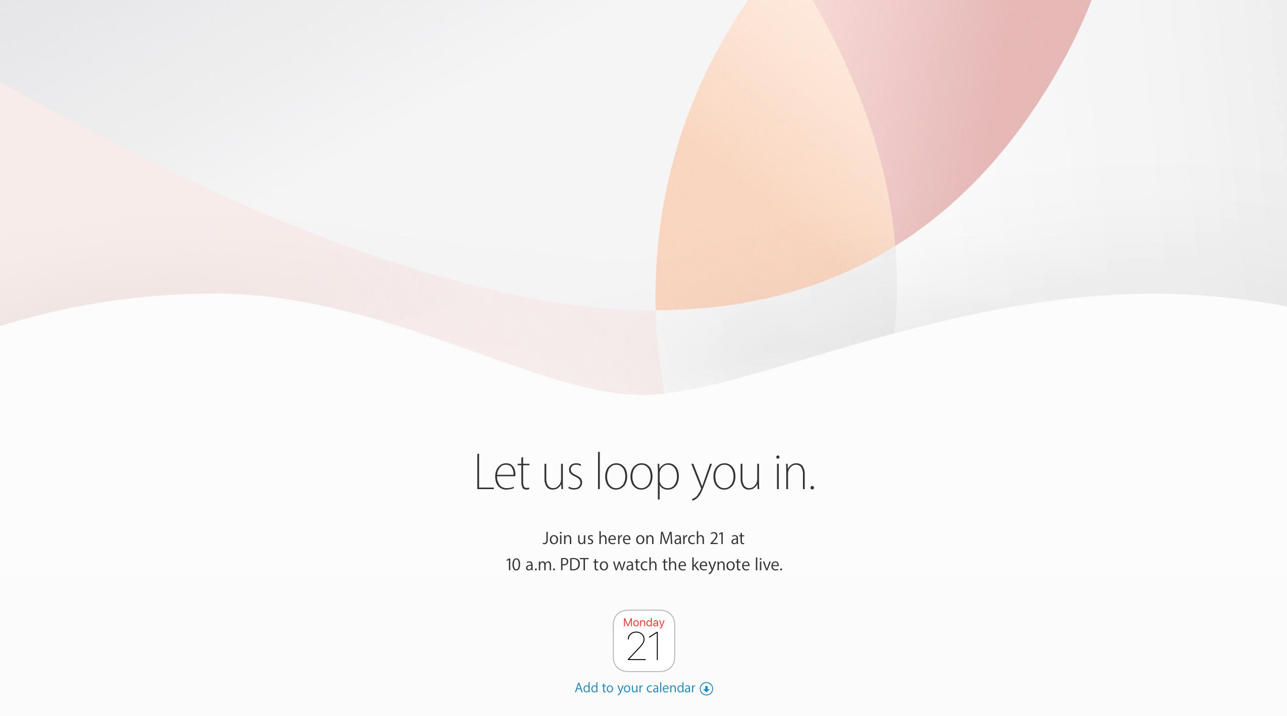 """""""Apple"""" atskleidė, kaip bus galima stebėti pristatymo transliaciją"""