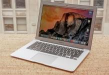 """""""MacBook Air"""" su """"El Capitan"""""""