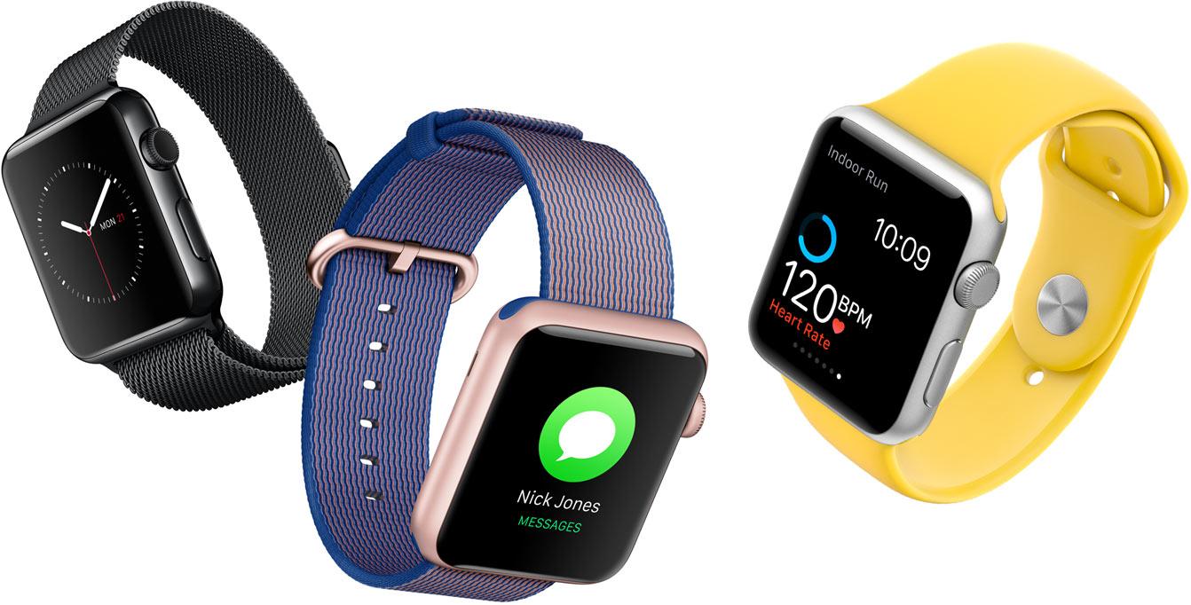 """""""Apple Watch"""" nesulaukė rimto atnaujinimo, tačiau atpigo ir pasipuoš naujomis apyrankėmis"""