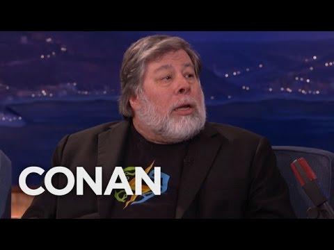 """Steve'as Wozniakas palaiko """"Apple"""" kovoje su FTB"""
