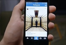 """Instagram"" aplikacija"