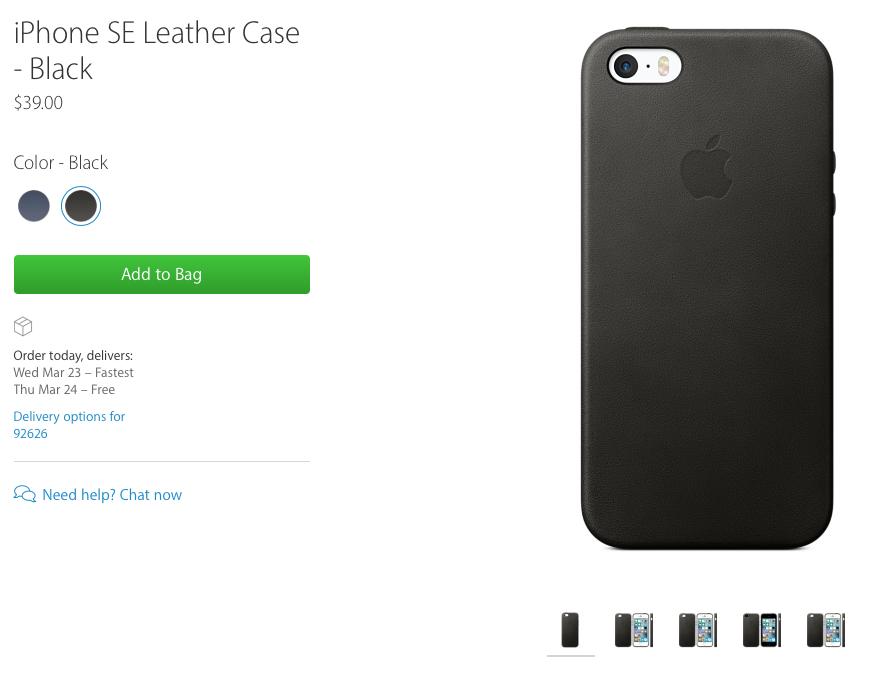 """""""iPhone SE"""" odinis dėklas"""