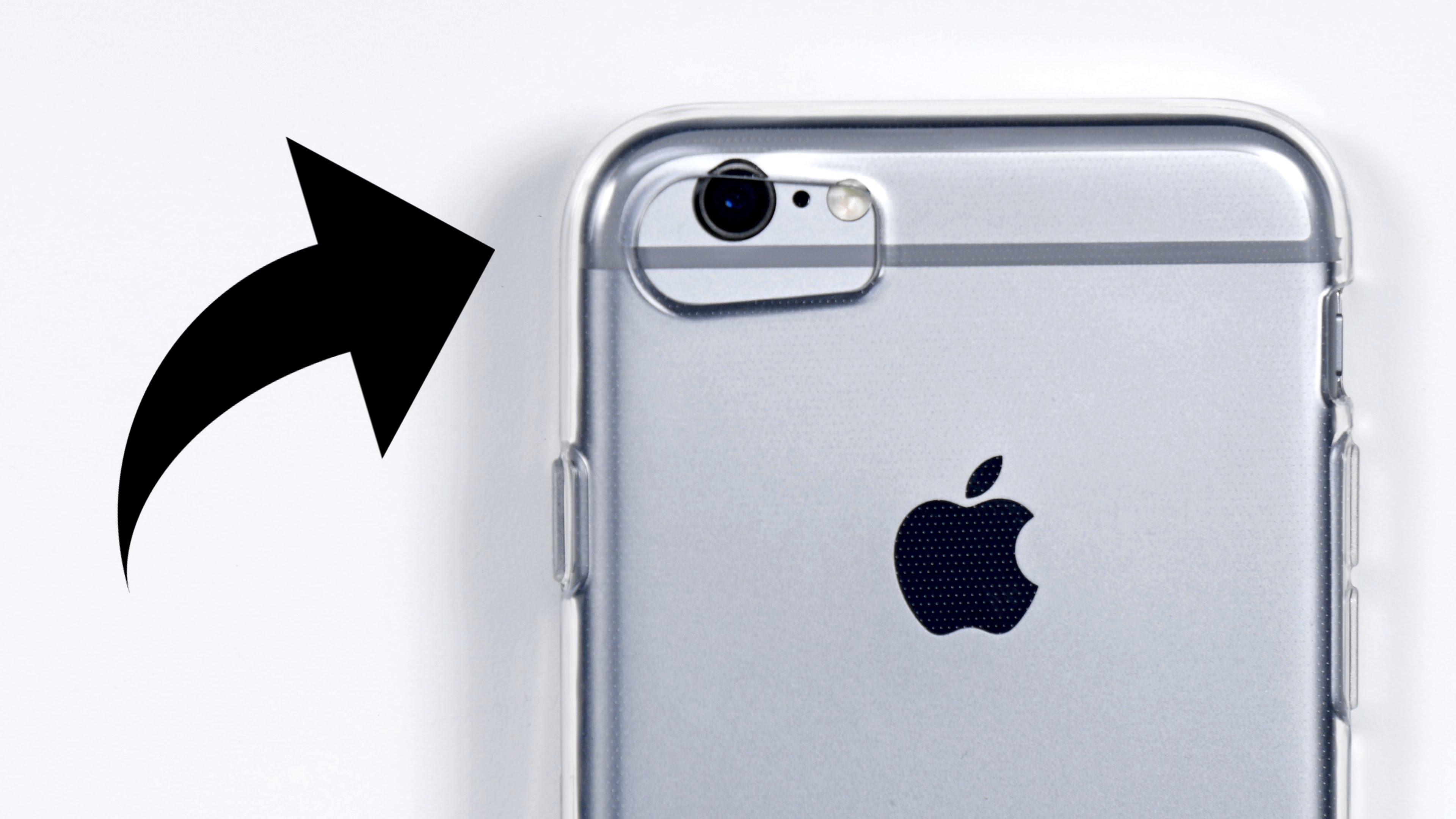 """""""YouTube"""" vaizdo įraše – """"iPhone 7"""" ir """"iPhone SE"""" skirti dėklai"""