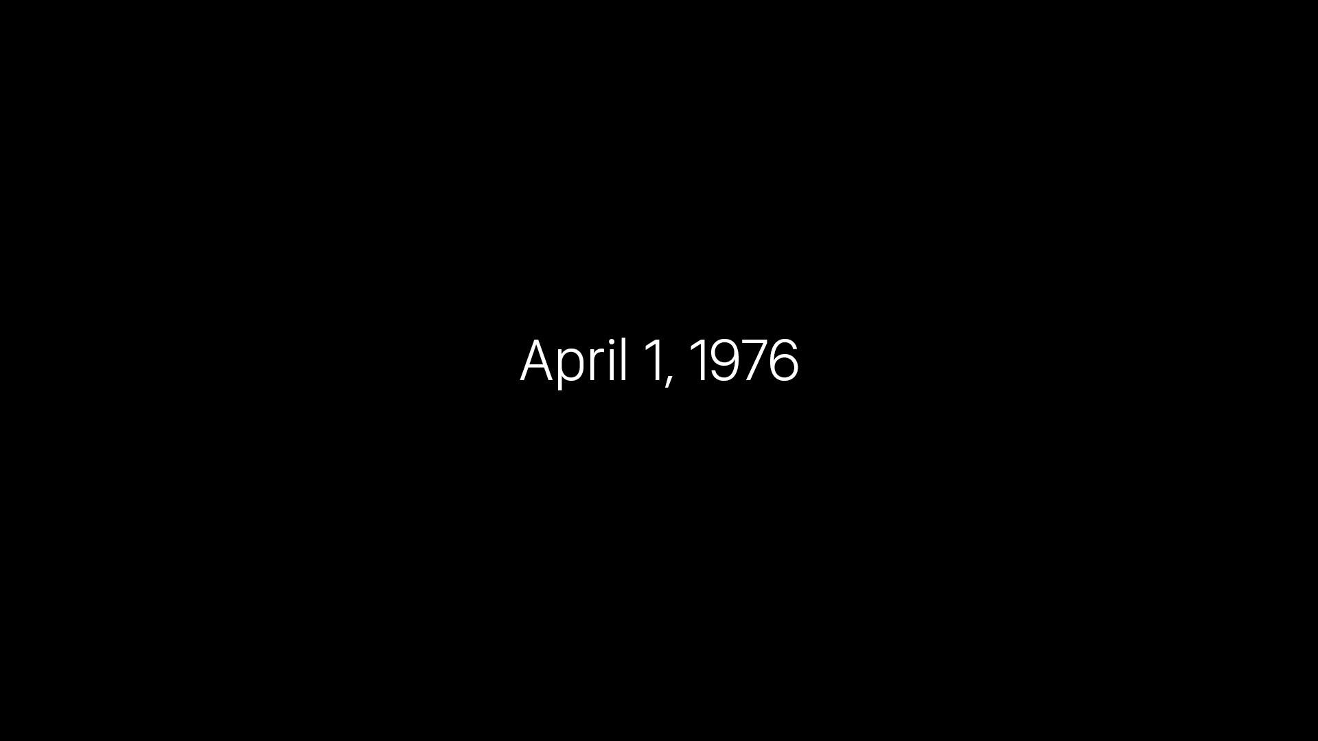 """""""Apple"""" švenčia 40 metų jubiliejų"""
